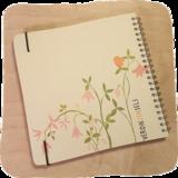 notitieboek temijnertijd achterkant