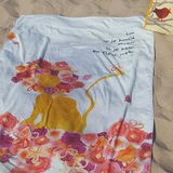 strandlaken fleur_