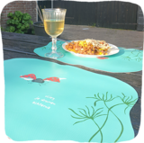 placemat dat je wil_